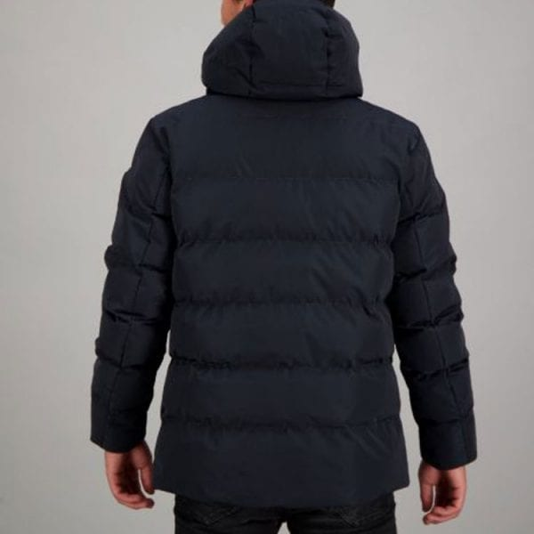 Airforce Heren Robin Jacket Dark Navy Blue