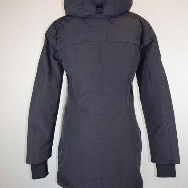Airforce Dames Tailor Made Parka Dark Navy Blue