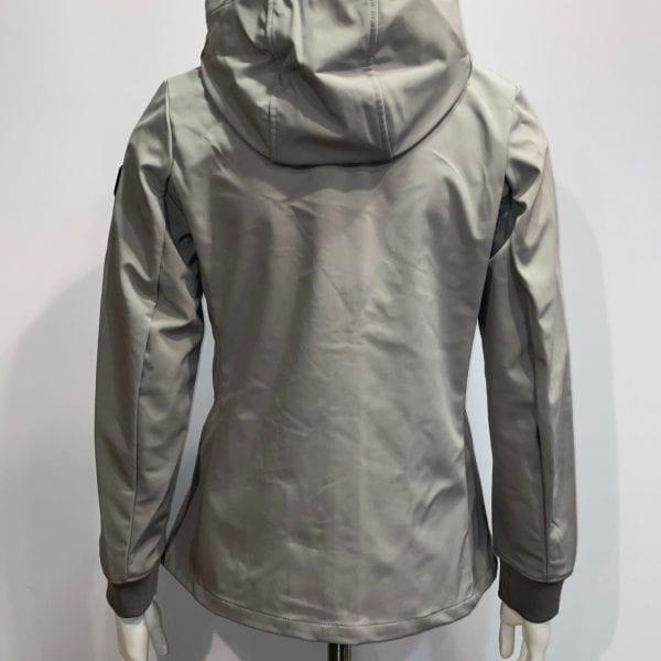 Airforce Dames Softshell Jacket Paloma Grey