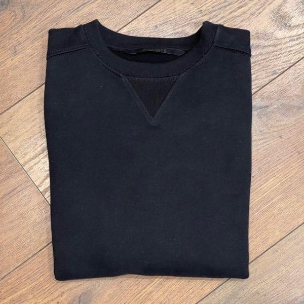 Airforce Sweater True Black