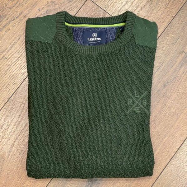 Lerros 2005025 Groen