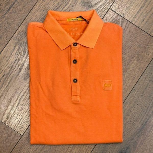 New in Town 802359 Oranje