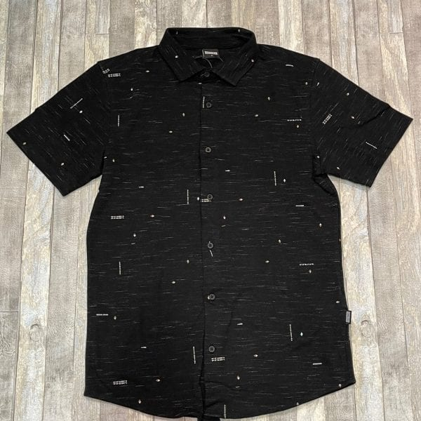 Kultivate St Coordinates Black