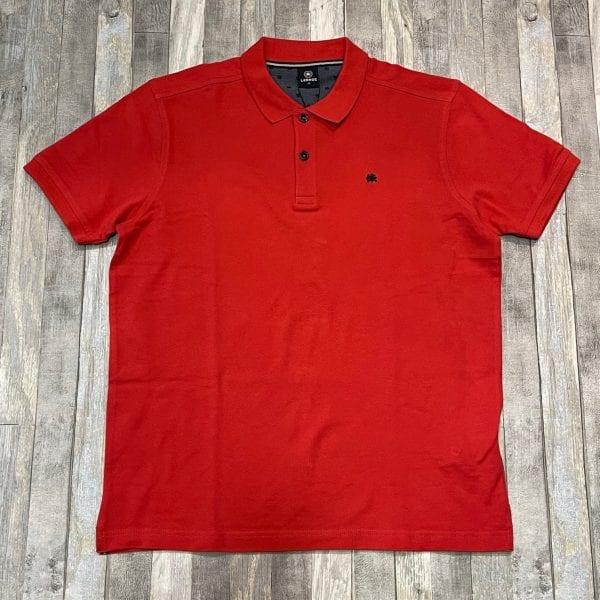 Lerros 2123200 Red