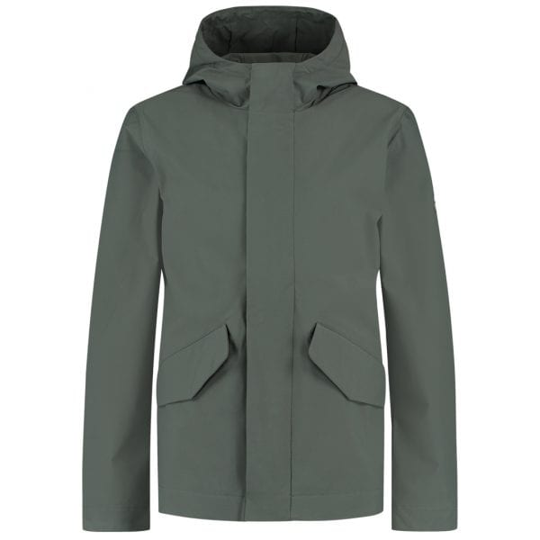 Elvine Heren Chandler Slate Green