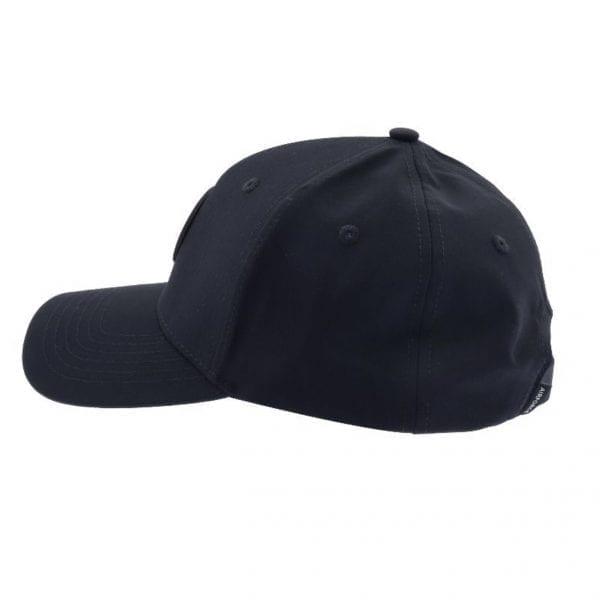 Airforce Cap Dark Navy Blue